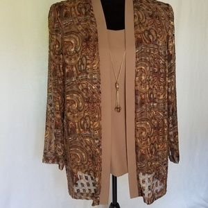 RM Richards Blouse